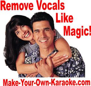 Make your own karaoke playlist